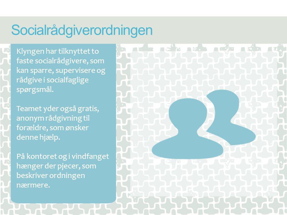 Socialrådgiverordningen