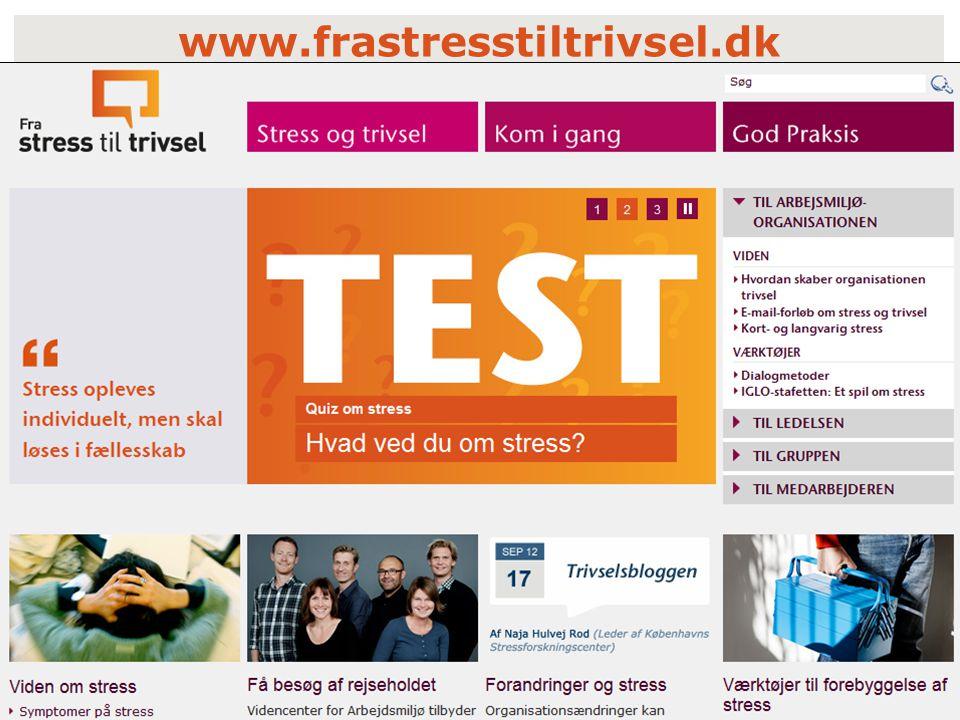 www.frastresstiltrivsel.dk