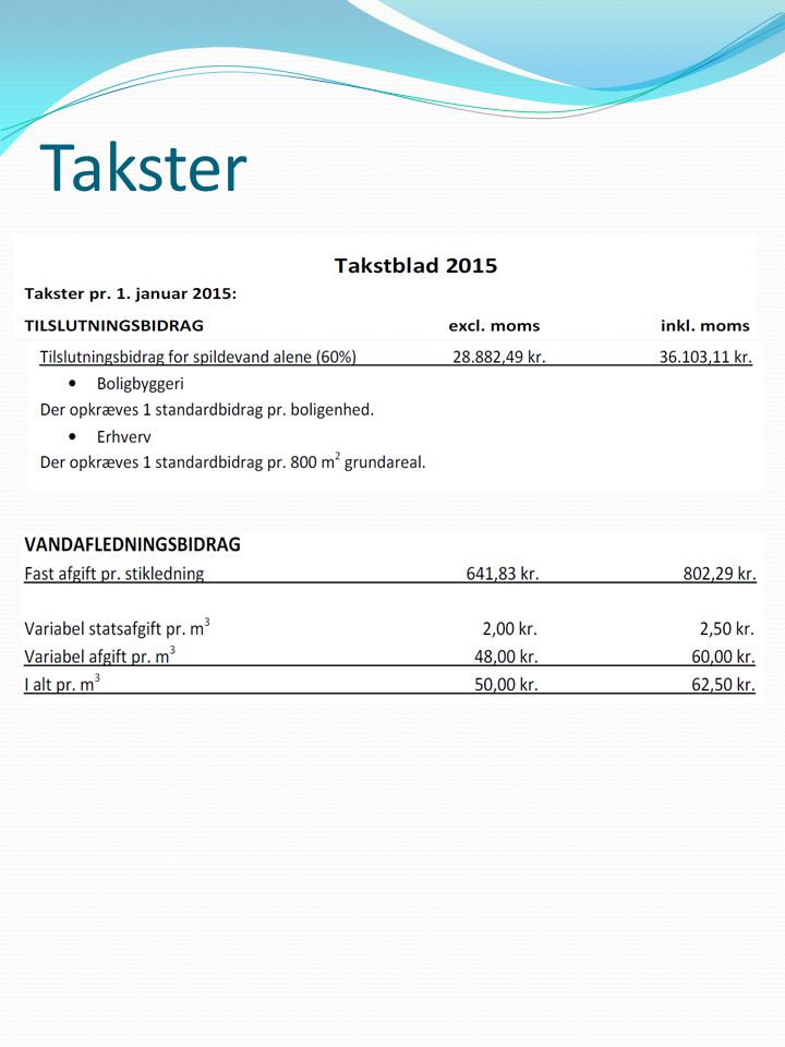 Takster