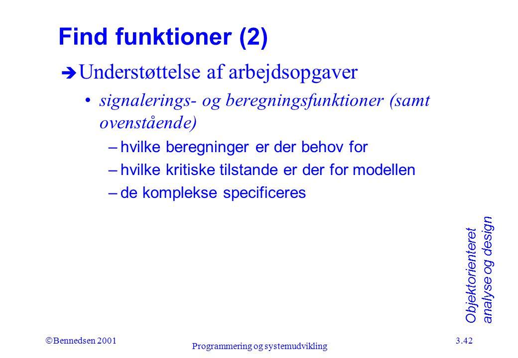 Programmering og systemudvikling