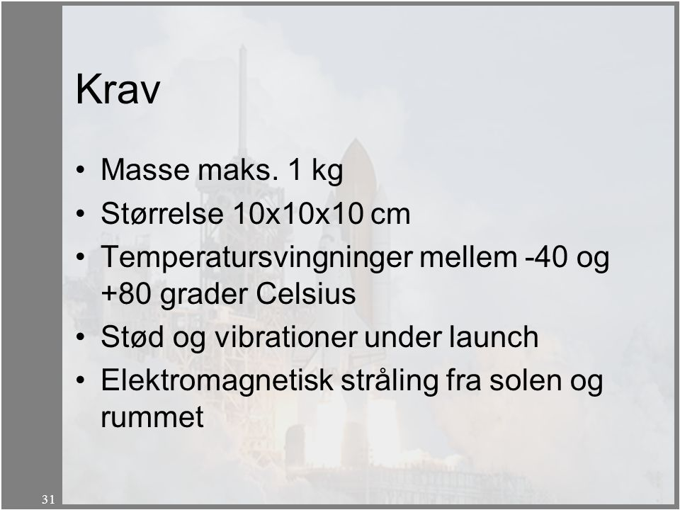 Krav Masse maks. 1 kg Størrelse 10x10x10 cm