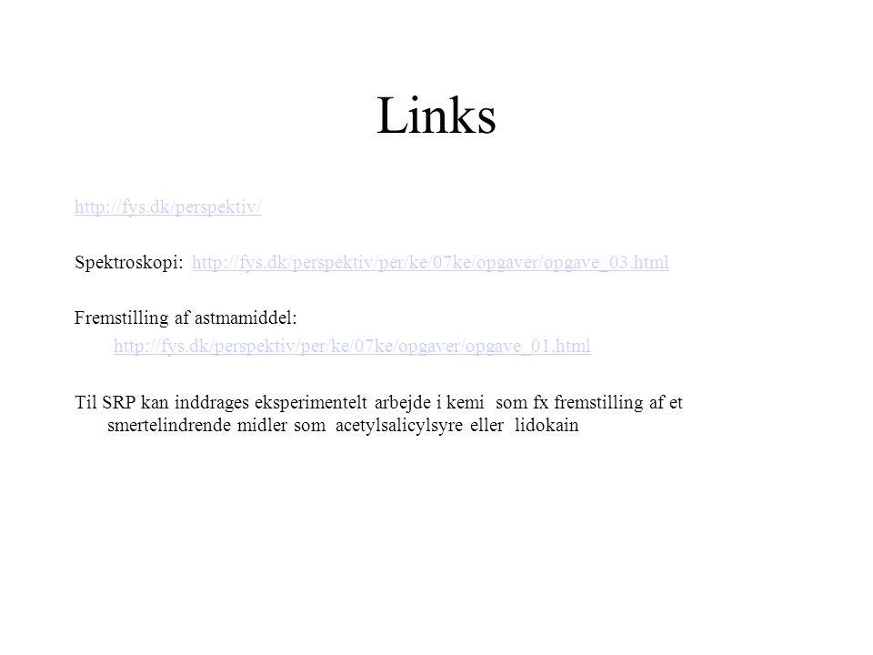Links http://fys.dk/perspektiv/