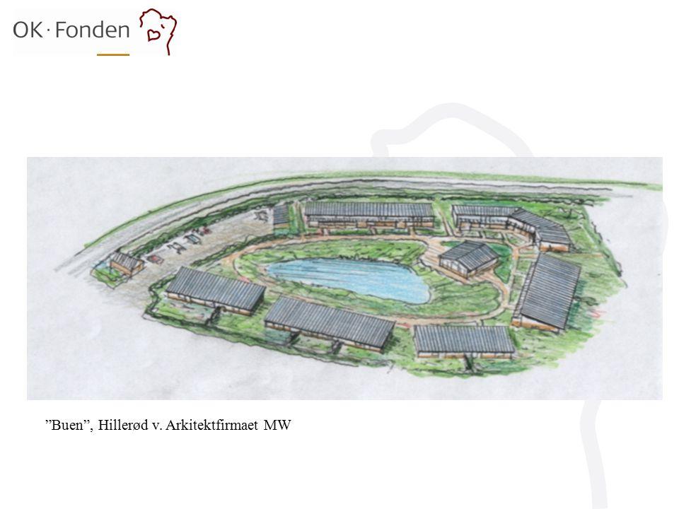 Buen , Hillerød v. Arkitektfirmaet MW