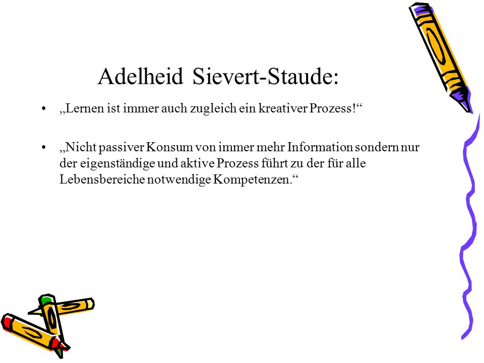 Adelheid Sievert-Staude: