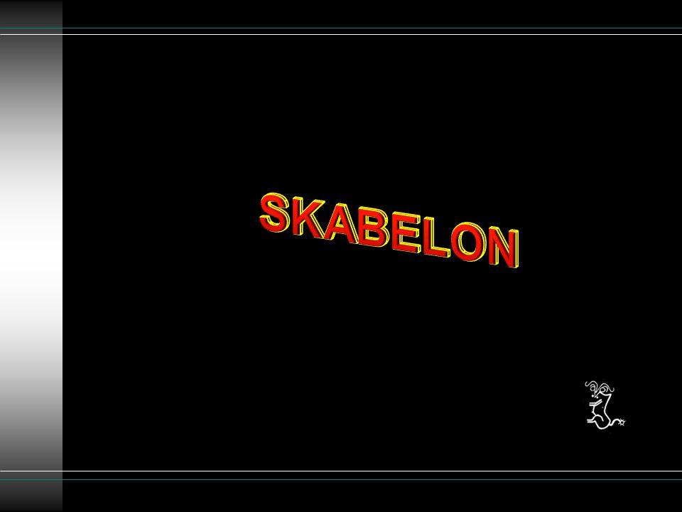 SKABELON