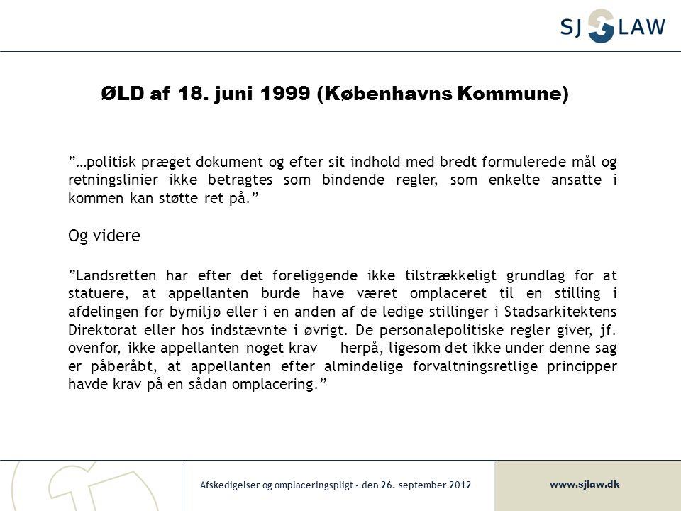 ledige stillinger i københavn