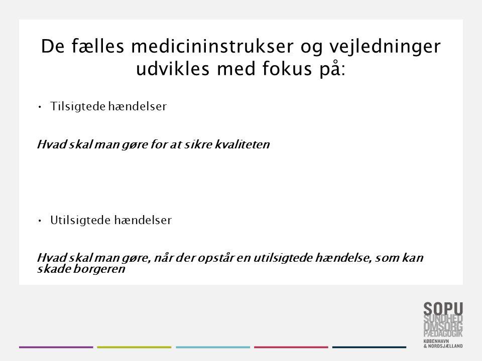 Medicinkursus Dag : Velkomst v. Anne og registrering - ppt video online download