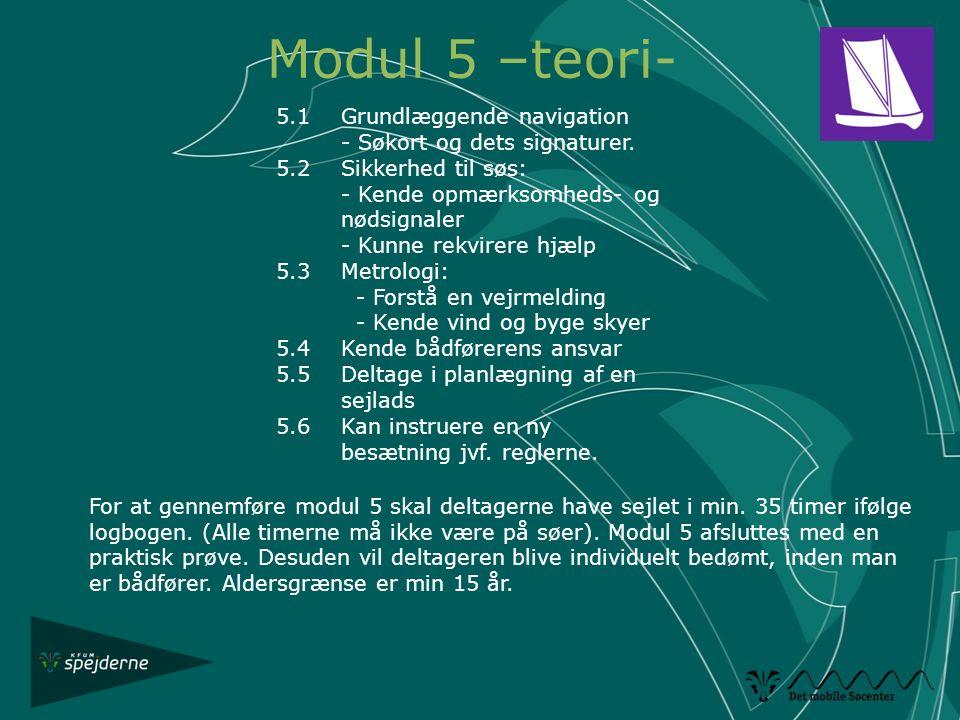 Modul 5 –teori- 5.1 Grundlæggende navigation