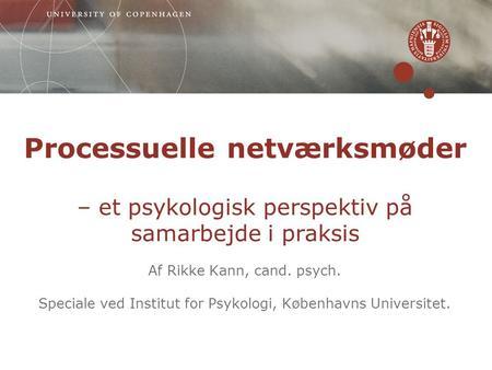 opdragelsesformer psykologi