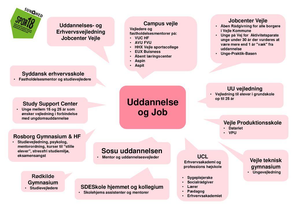Vejviser Den Sociale Akuthjælp - ppt download