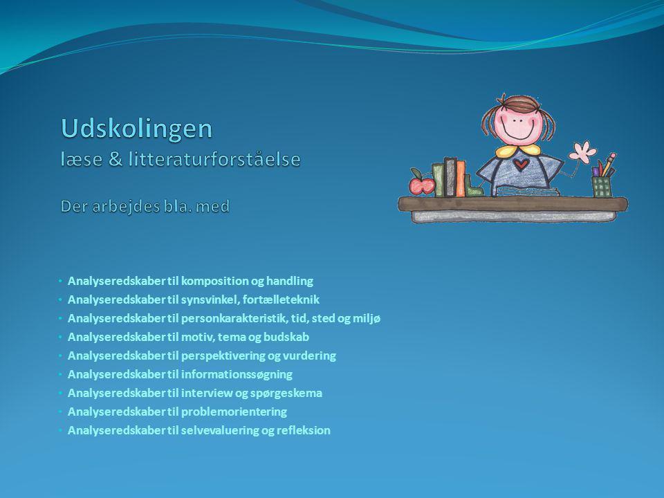 Hadbjerg skole Handlingsplan for læsning - ppt video online download