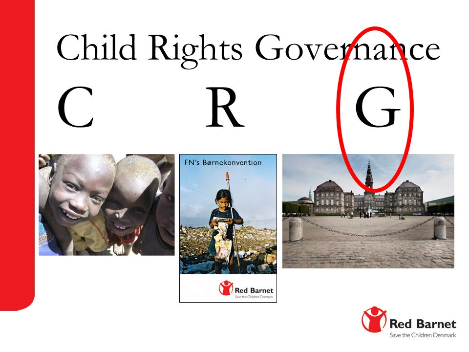 Child Rights Governance