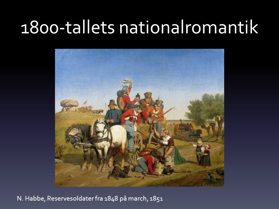 1800-tallets nationalromantik