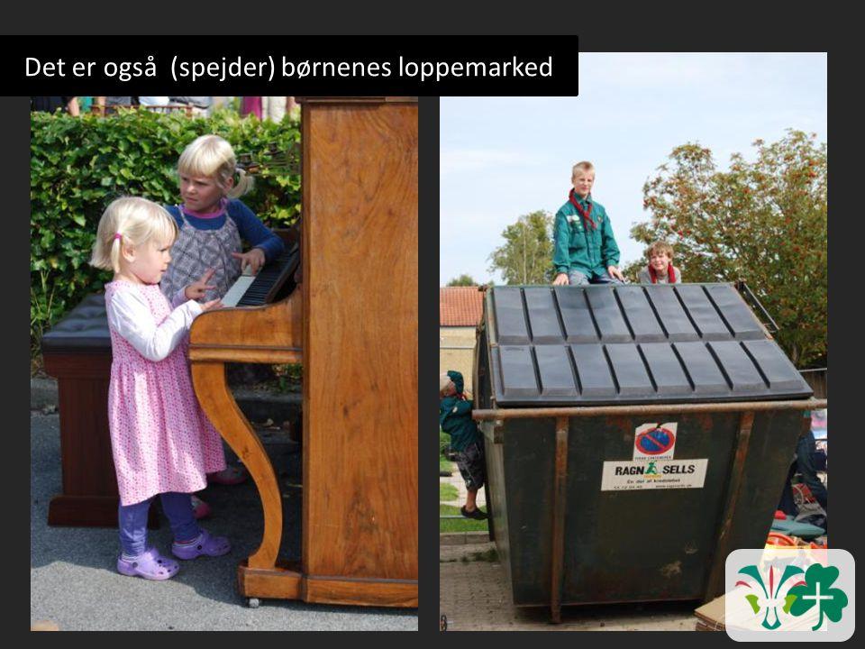 Spejdernes Loppemarked August Ppt Download