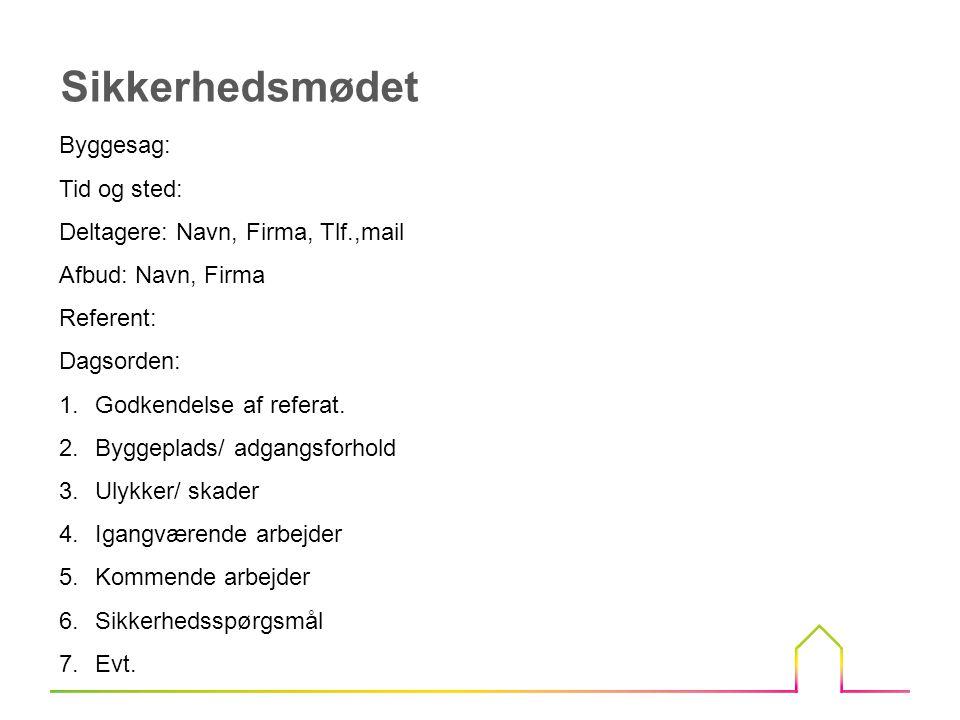 Byggeledelse Henrik Kopp, VIA University College februar ppt download