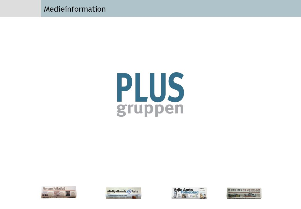 Medieinformation
