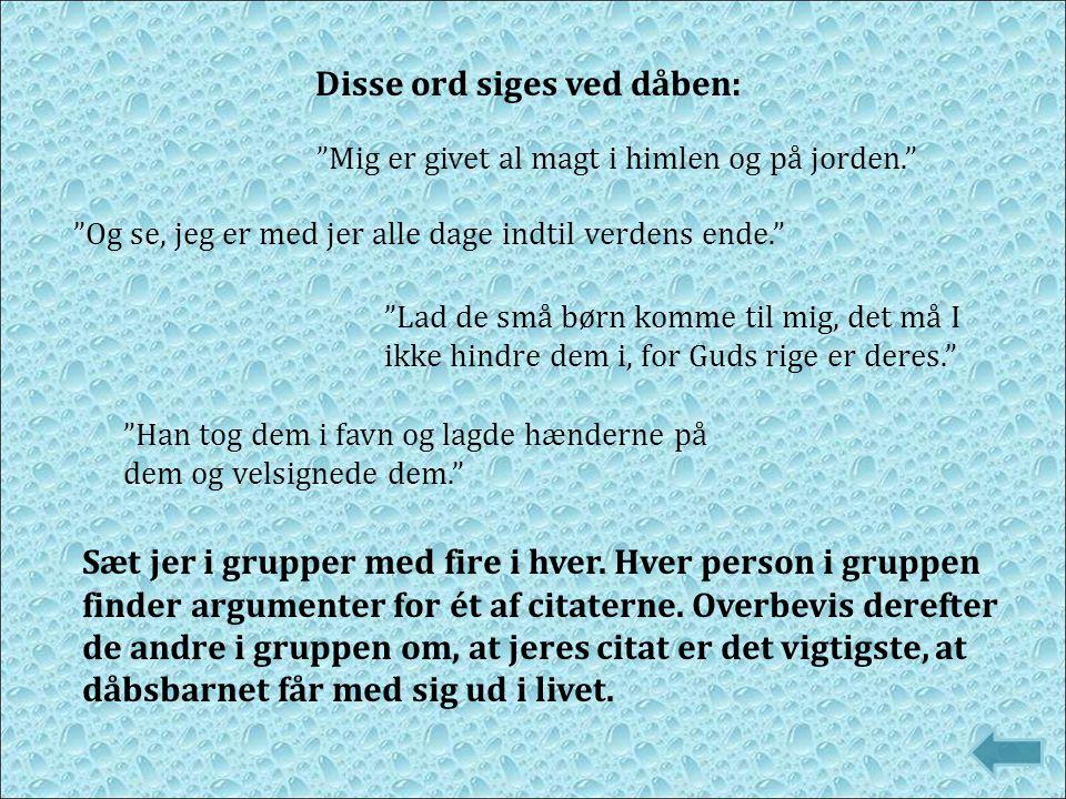 citater om dåb Å.   ppt video online download citater om dåb