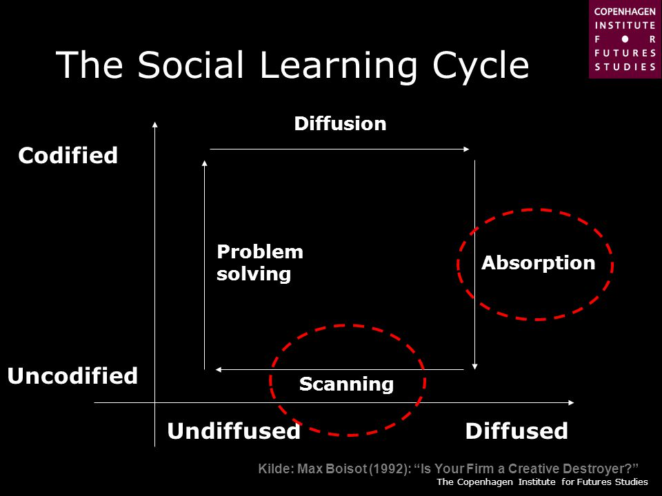 The Social Learning Cycle