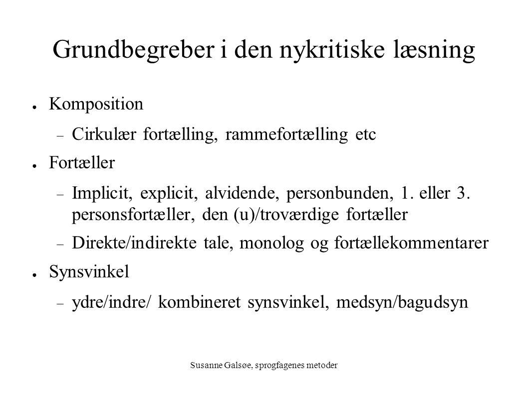 Ydre komposition essays
