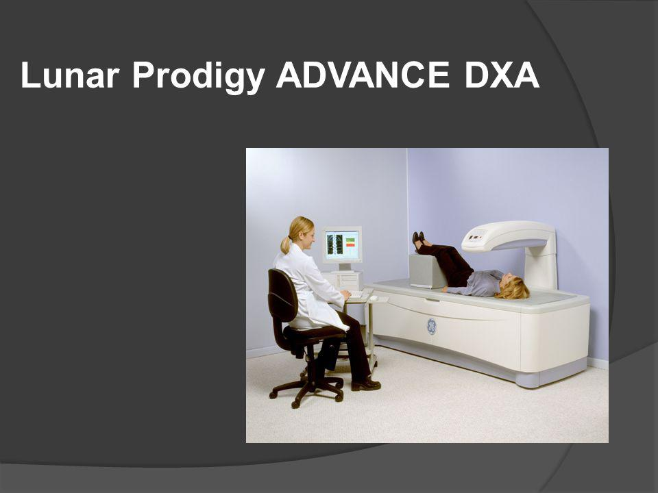 Lunar Prodigy ADVANCE DXA